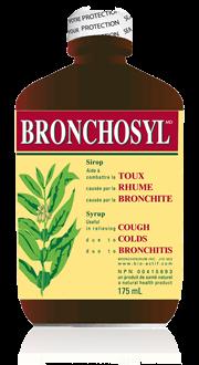 Bronchosyl